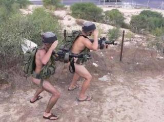 Американская армия— самый большой миф ХХ века