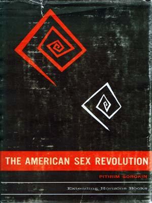 Американская сексуальная революция