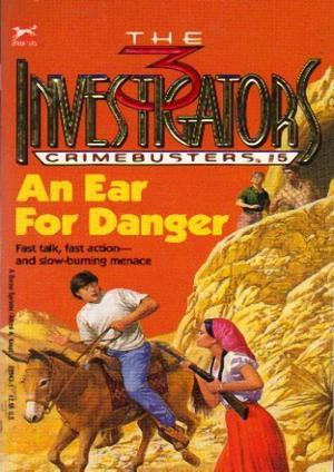 An Ear for Danger
