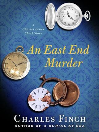 An East End Murder [Short Story]