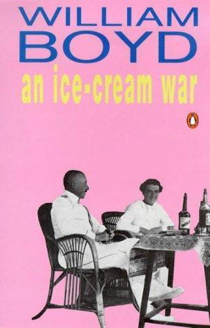 An Ice-Cream War