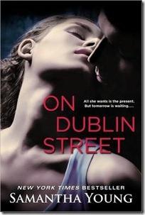 An On Dublin Street Christmas