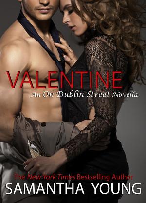 An On Dublin Street Valentine