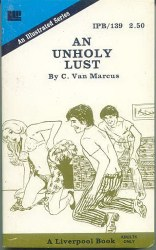 An unholy lust