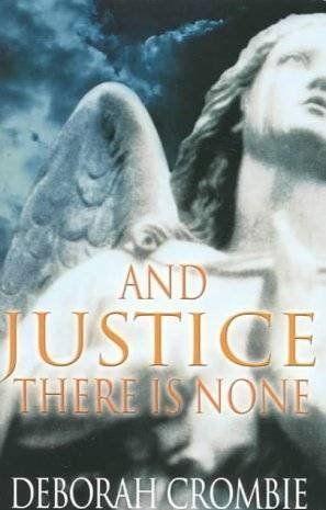 And Justice There Is None