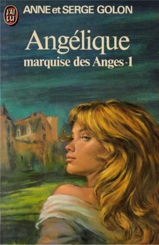 Angélique Marquise des anges Part 1