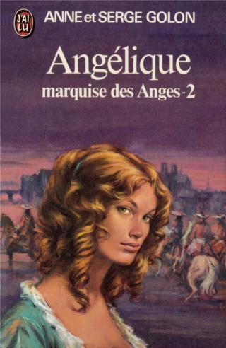 Angélique Marquise des anges Part 2
