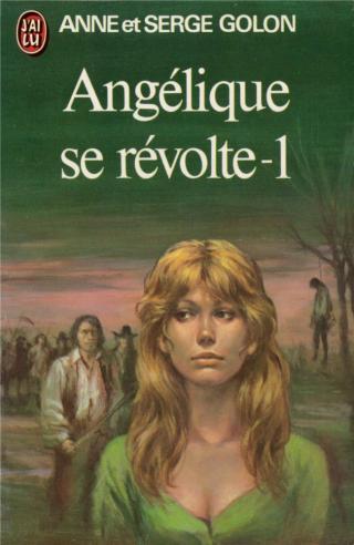 Angélique se révolte Part1 1
