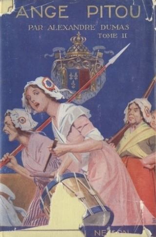 Ange Pitou - Tome II