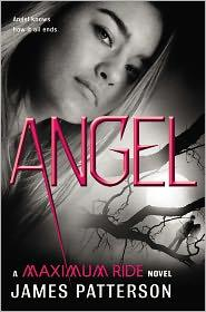 Angel [A Maximum Ride Novel]