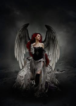Ангел-хранитель для вампира (СИ)