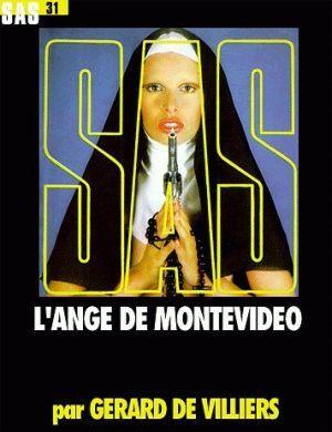 Ангел из Монтевидео