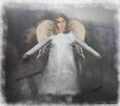Ангел с картонными крыльями (СИ)