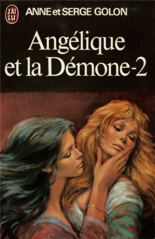 Angélique et la démone Part 2