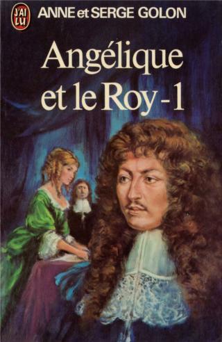 Angélique et le roi Part 1