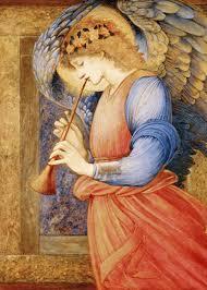 Ангелочек зловещей долины (СИ)