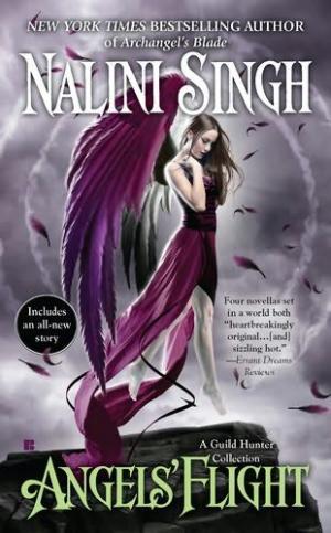 Angels' Flight [Omnibus of novels]