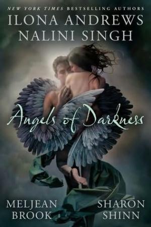 Angels of Darkness [Omnibus of novels]