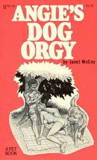 Angie_s dog orgy