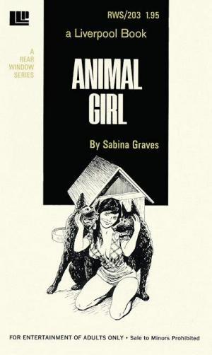 Animal girl