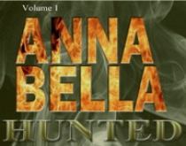 Annabella Crabtree: Hunted [Volume I]
