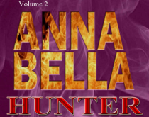 Annabella : Hunter. Crab Tree [Volume II]