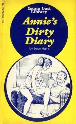 Annie_s Dirty Diary