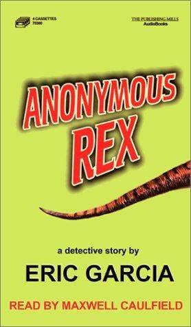 Anonymus Rex