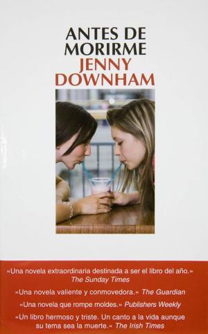 Before I Die Jenny Downham Epub