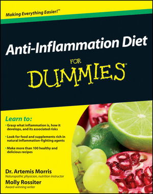 Anti-Inflammation Diet for Dummies®