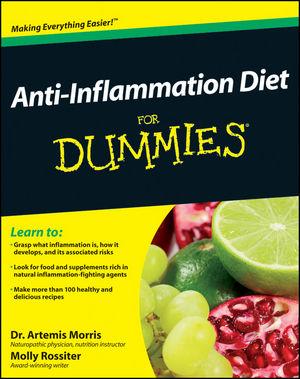 Anti-Inflammation Diet for Dummies®