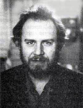 Антивенок. Сонеты (1981).