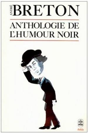 Антология черного юмора