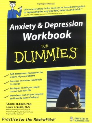 Anxiety and Depression Workbook for Dummies®