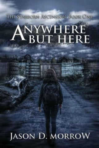 Anywhere but Here