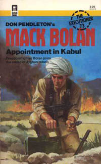 Appointment in Kabul
