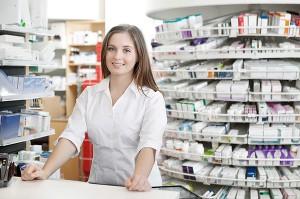 Аптека и жизнь (СИ)