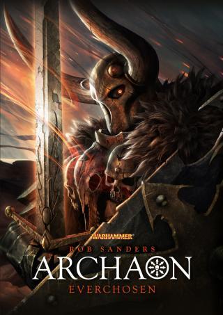 Archaon: Everchosen [Warhammer Fantasy]