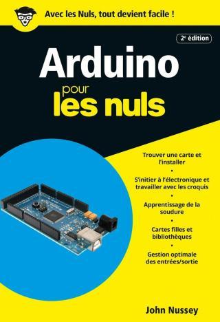 Arduino pour les Nuls [2e édition]