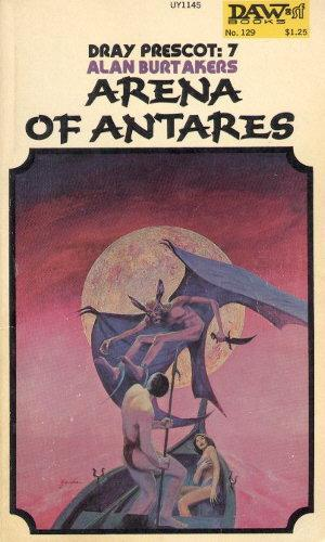 Arena of Antares
