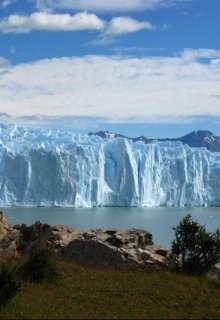Аргентина. Ледники Эль-Калафате