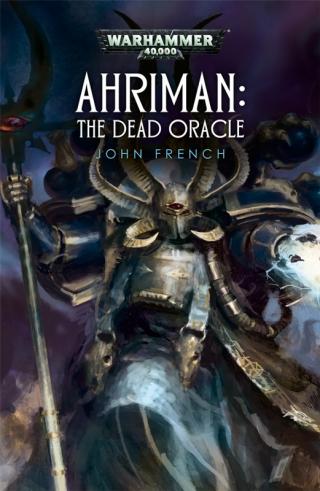 Ариман: Оракул-мертвец