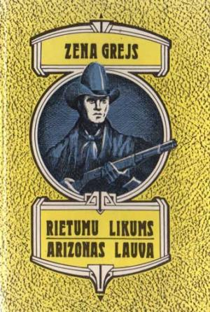 Arizonas lauva
