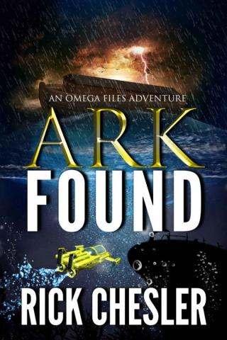 Ark Found