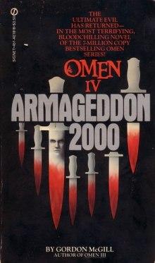 Армагеддон 2000