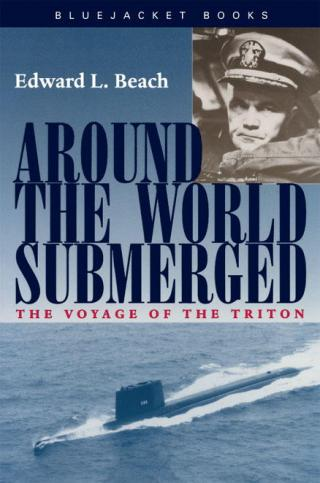 Around the World Submerged: The Voyage of the Triton