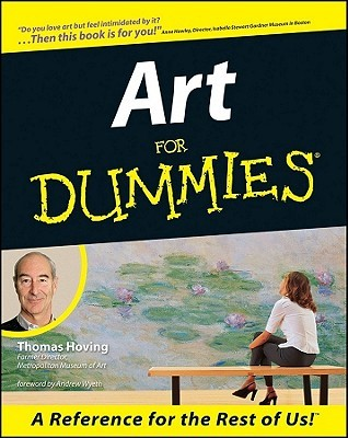 Art For Dummies®