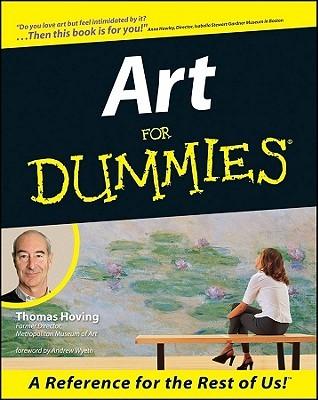 Art For Dummies®