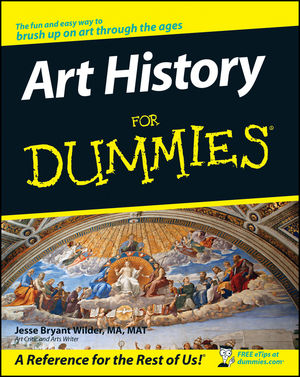 Art History For Dummies®
