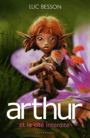 Arthur et la cité interdite